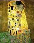 The Kiss (Le Baiser _ Il Baccio) by Gustav Klimt